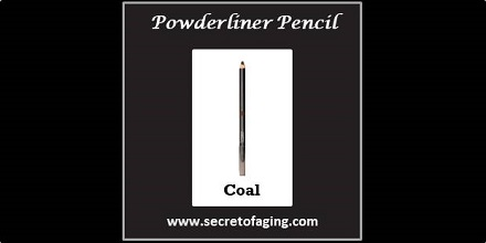 Powderliner Pencil Coal by Secret of Aging