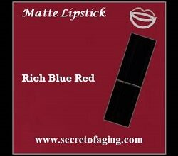 Rich Blue Red