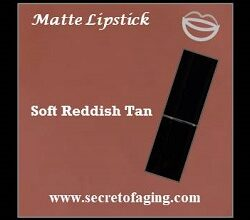 Soft Reddish Tan