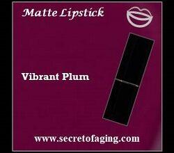 Vibrant Plum