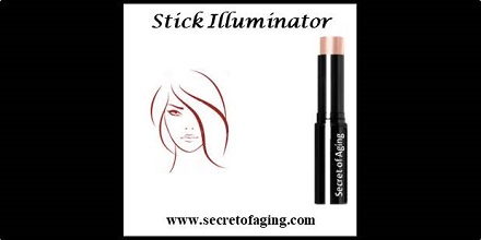 Stick Illuminator by Secret of Aging