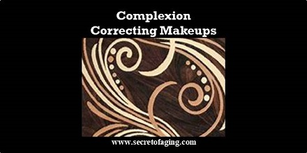 2021 Complexion Correcting Makeups by Secret of Aging