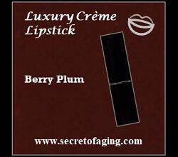Berry Plum