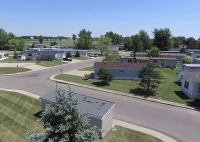 Northwoods Manufactured Home Community