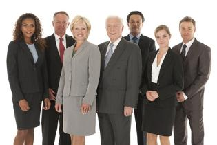 Our team of family business succession planning consultants