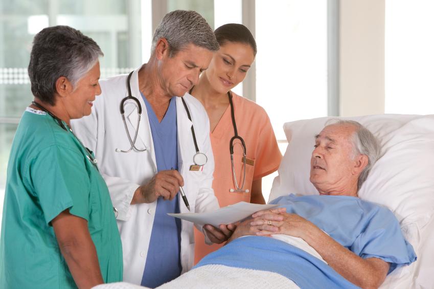 Health Care Mediators