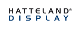 Hatteland Display Logo