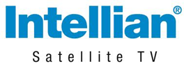 Intellian Logo
