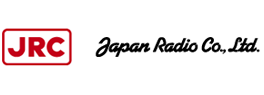 JRC Japan Radio Co. Logo