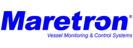 Maretron Logo
