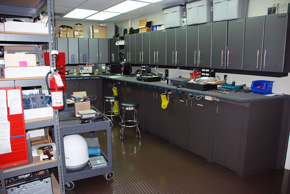 Elec-Unlimited Repair Lab