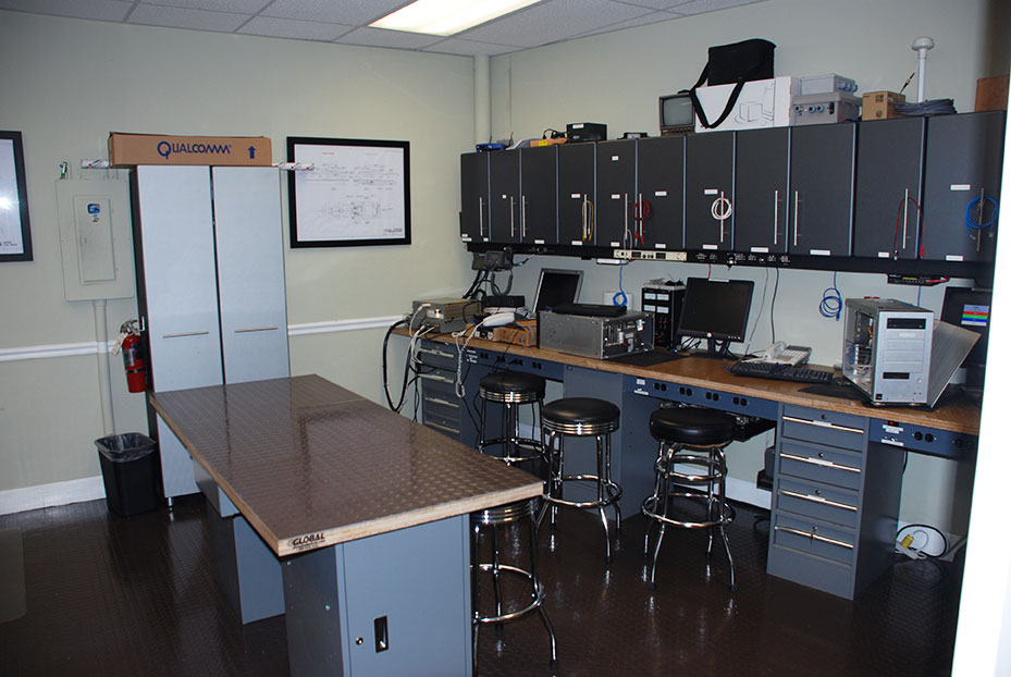 Elec-Unlimited Computer Lab