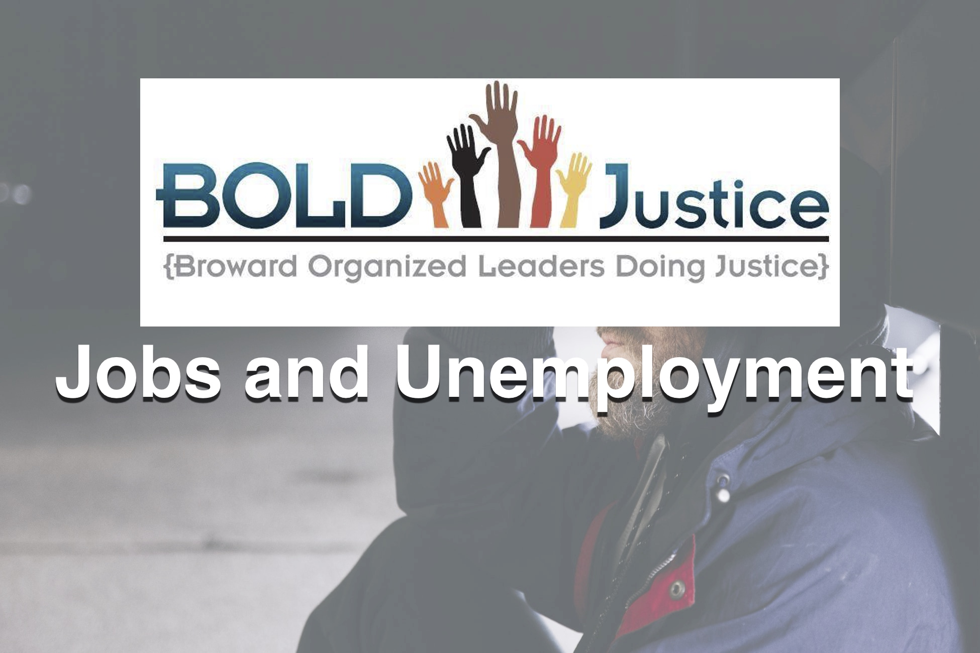 Jobs and Unemployment