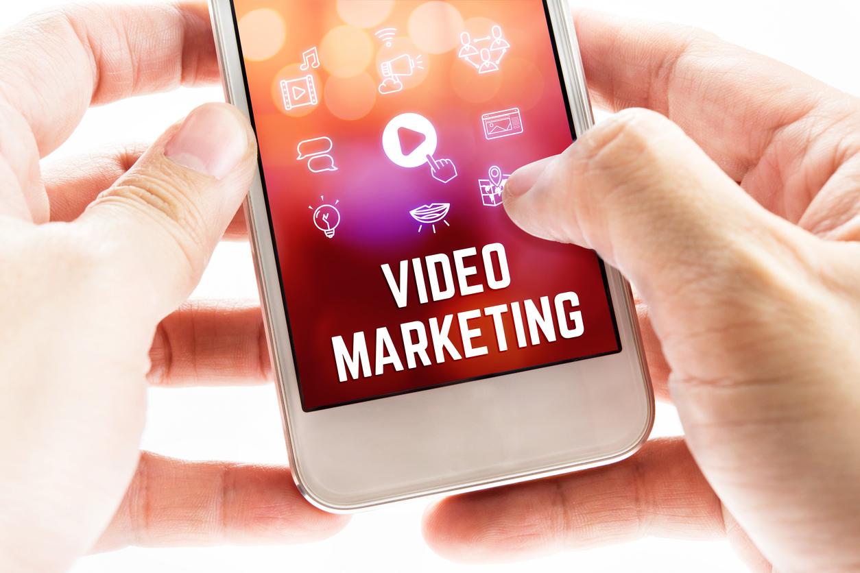 Qual a importância do vídeo no marketing de conteúdo