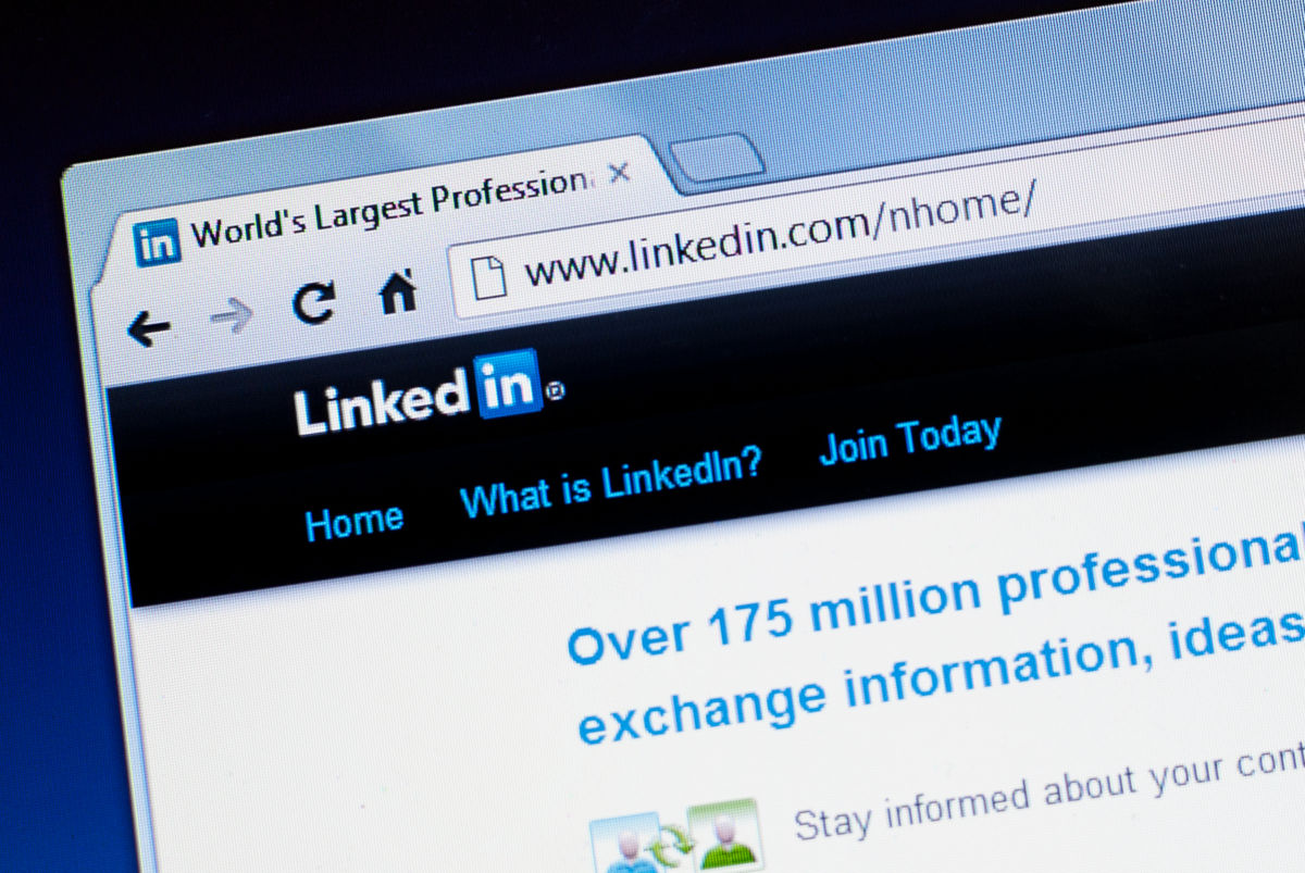 Saiba como usar o Linkedin para aumentar sua lista de e-mails