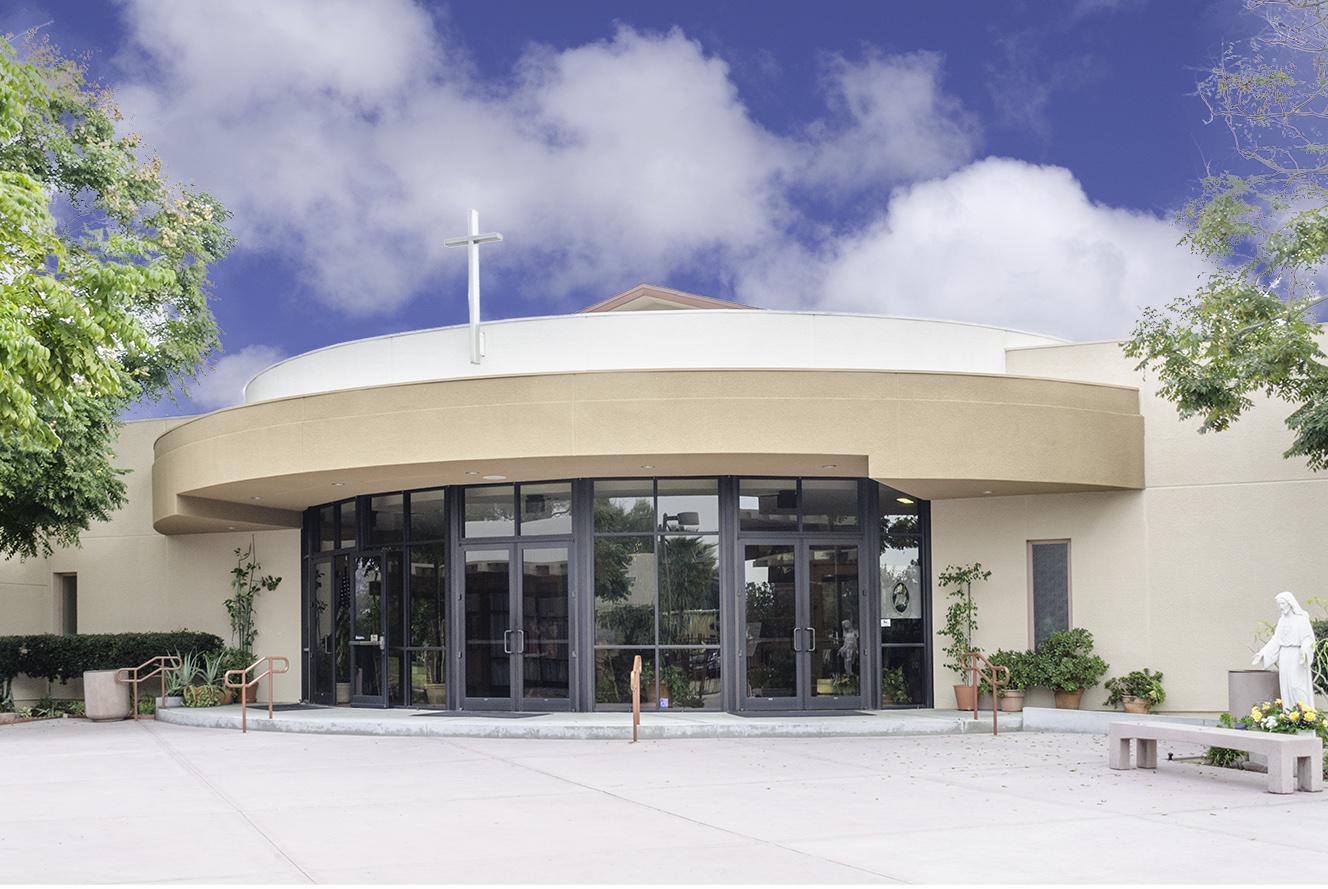 Our Lady of Lourdes Parish