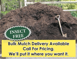 Mulch Delivery