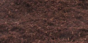 Black (Dark Spruce) Mulch