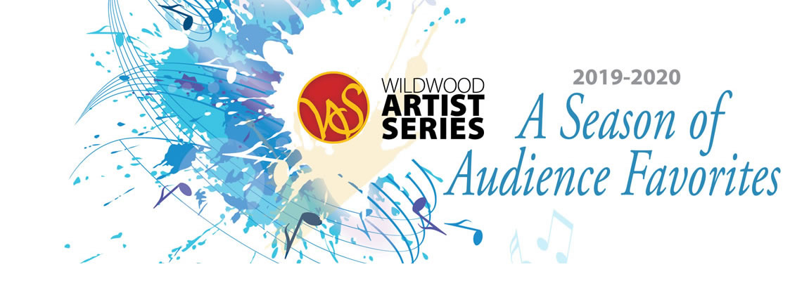 2018-2019 Wildwood Artist Series