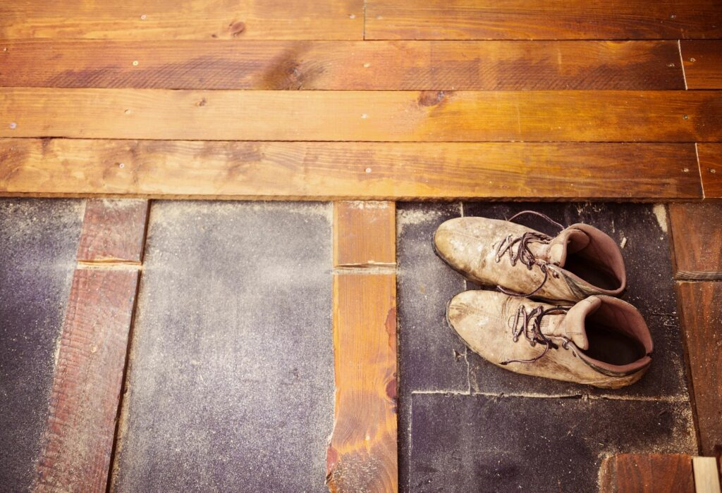 Products: Solid flooring in Phoenix
