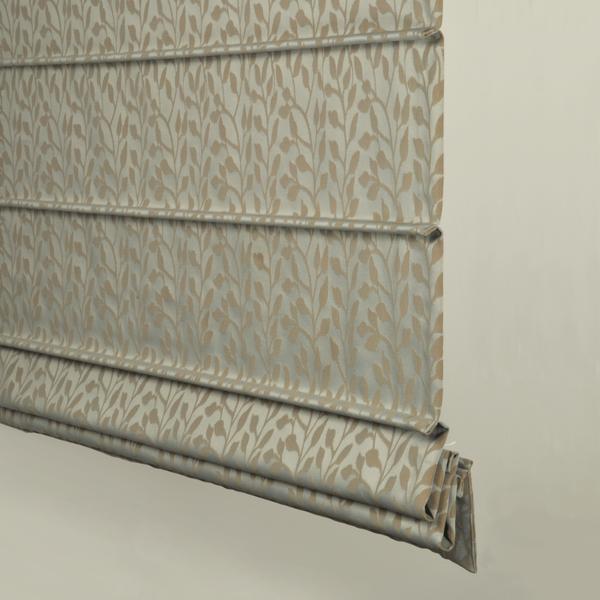 closeup of fabric detail