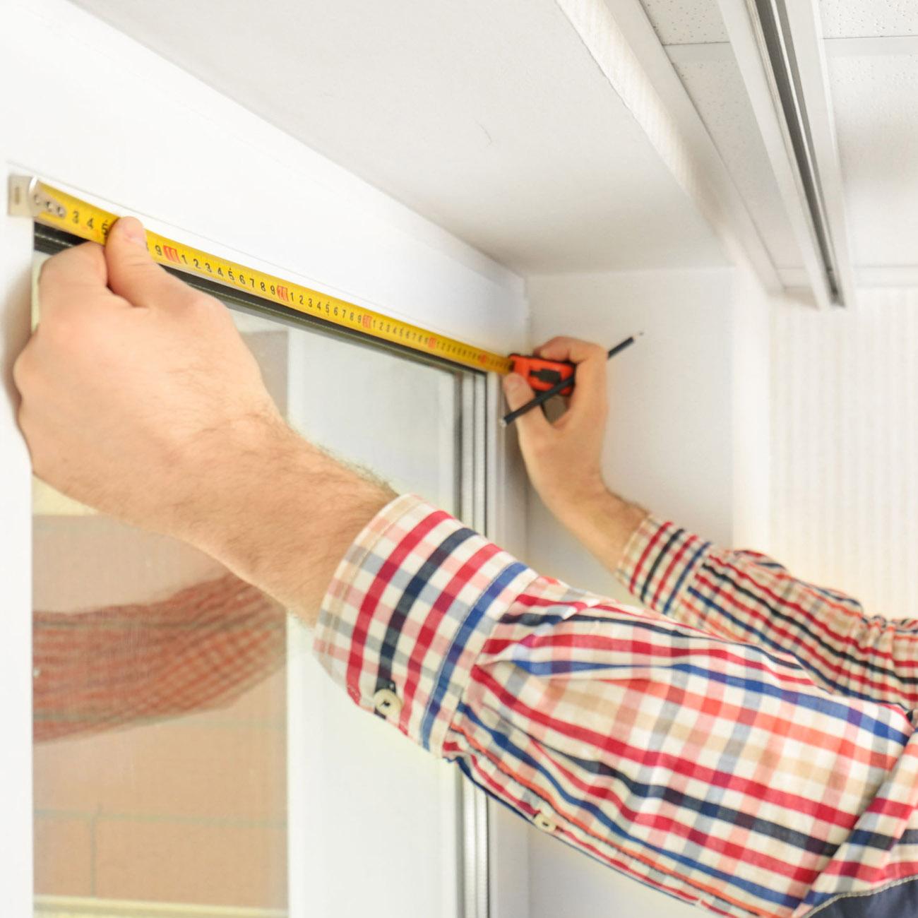measure of a window length
