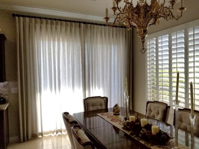 window coverings in Gilbert AZ