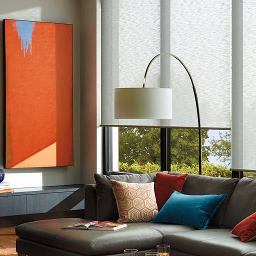 window treatments in Gilbert - The Alustra® Collection