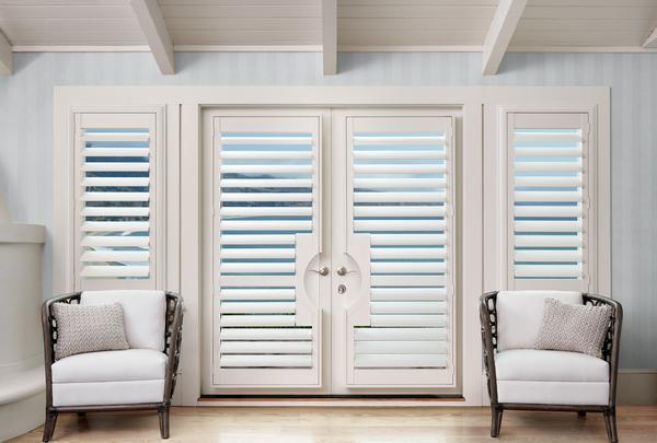 6 Ideas For French Doors Or Patio Door Window Treatments