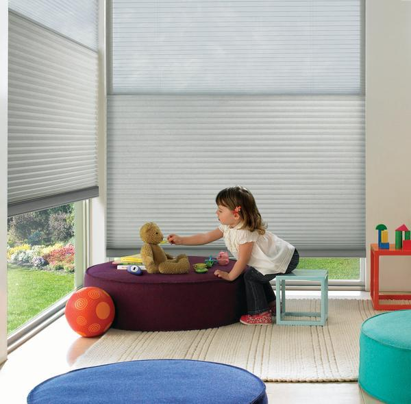 Benefits Motorized Shades 3