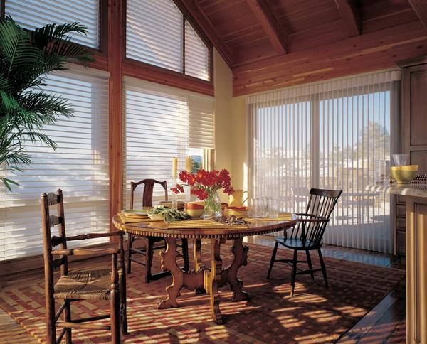 Popular Hunter Douglas 1