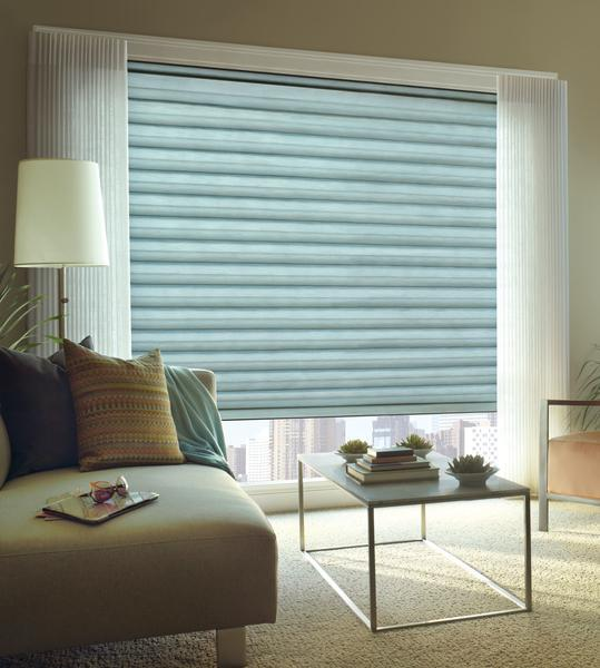 Why Hunter Douglas