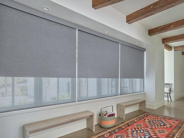 Blackout LIght Window Treatments 4