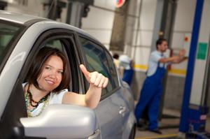 San Antonio Auto Glass Repair Service Windshield Crack