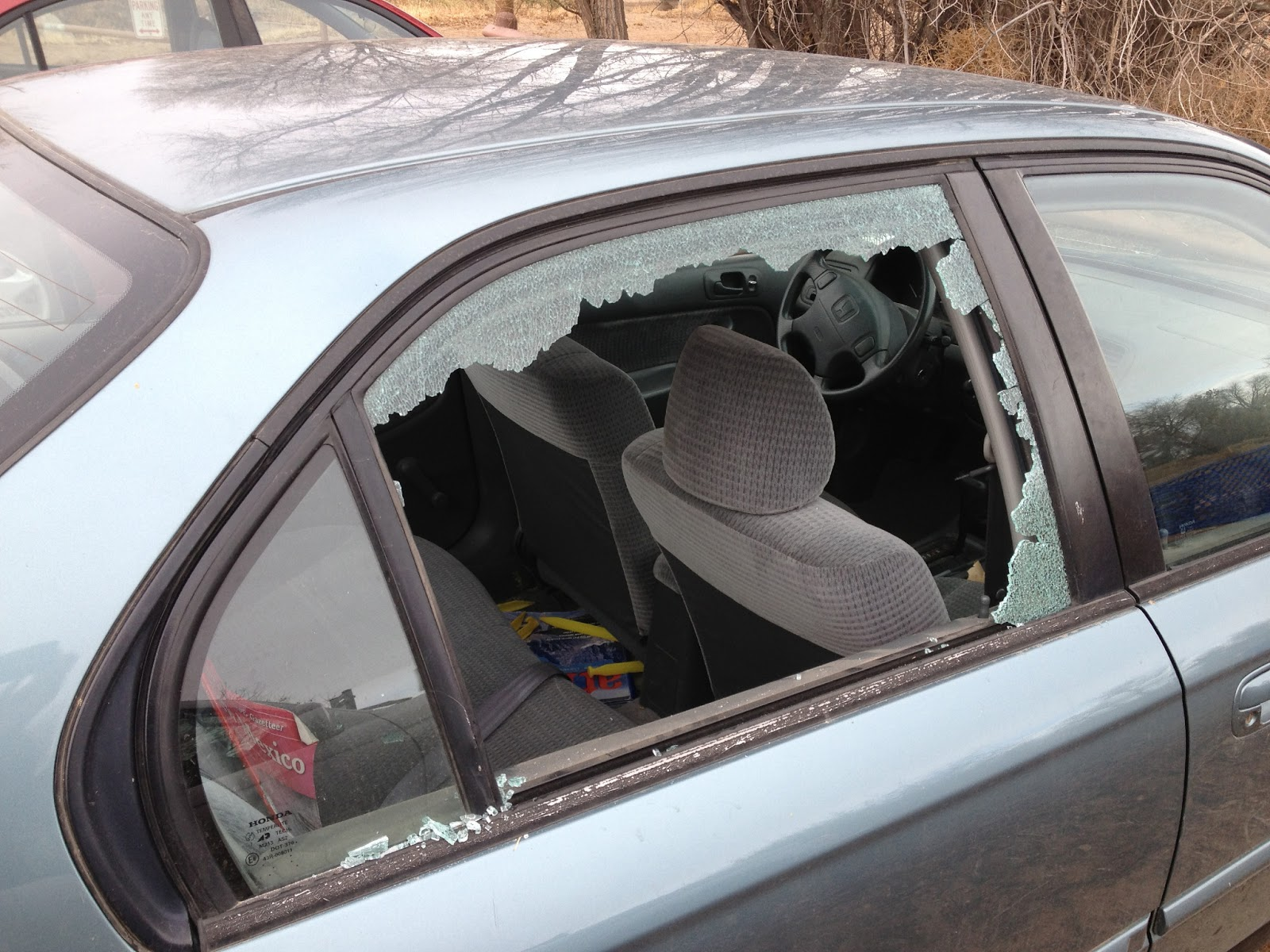 Car Window Repair San Antonio