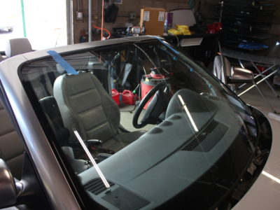 Auto Glass Repair San Antonio Windshield Chip Crack