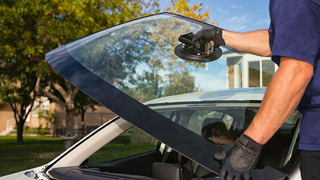 San Antonio Mobile Auto Glass Repair Windshield Replacement