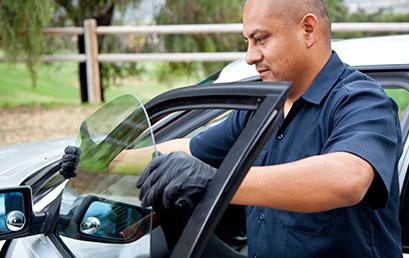 San Antonio Side Window Replacement Auto Glass Repair Broken Windshield