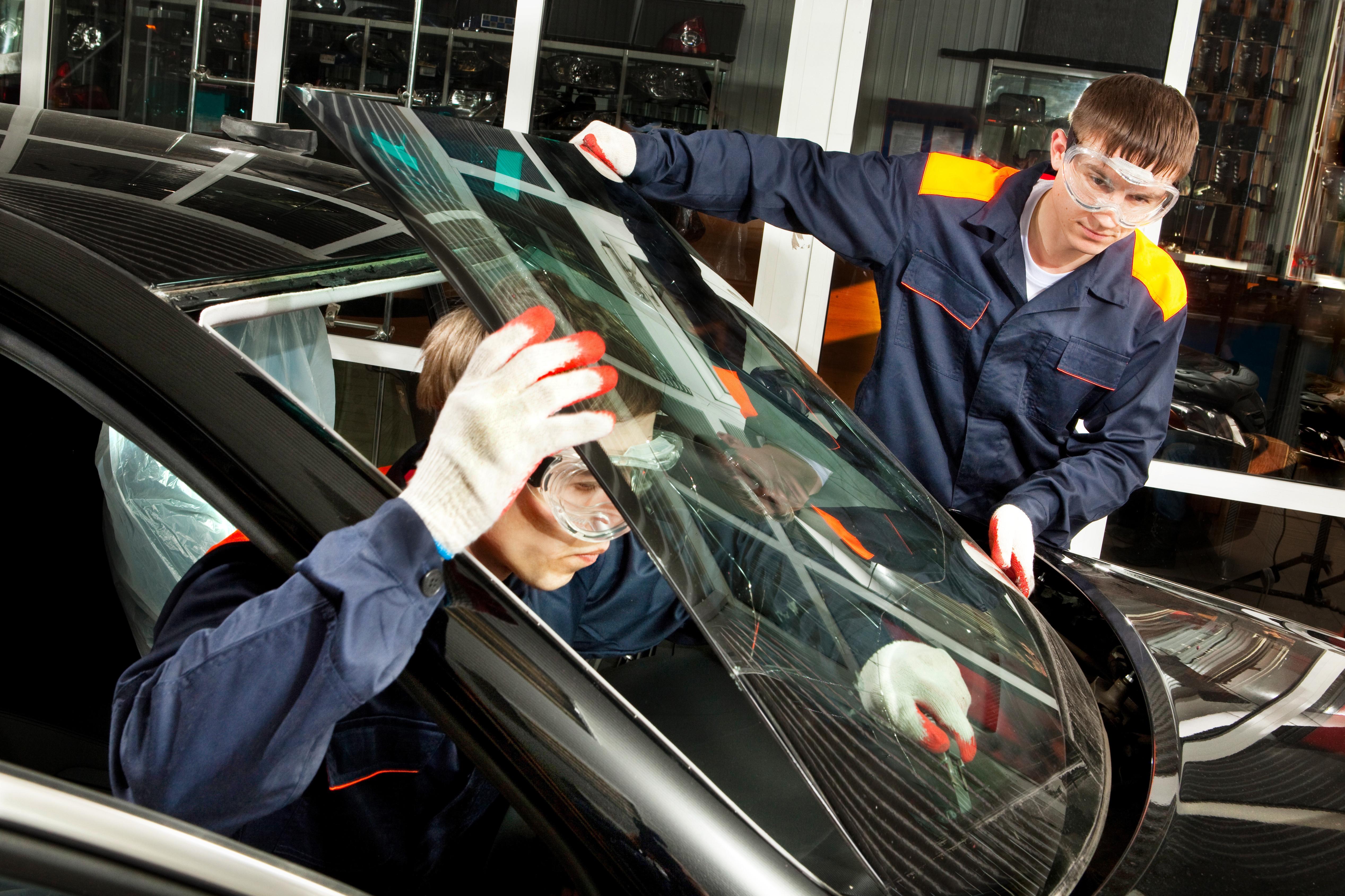 San Antonio Windshield Replacement Auto Glass Repair Shop