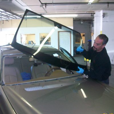 Alamo Heights Auto Glass Repair San Antonio Service Windshield Replacement Mobile