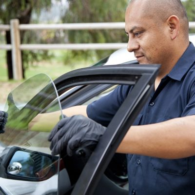 San Antonio Auto Glass Repair Service Cracked Windshield