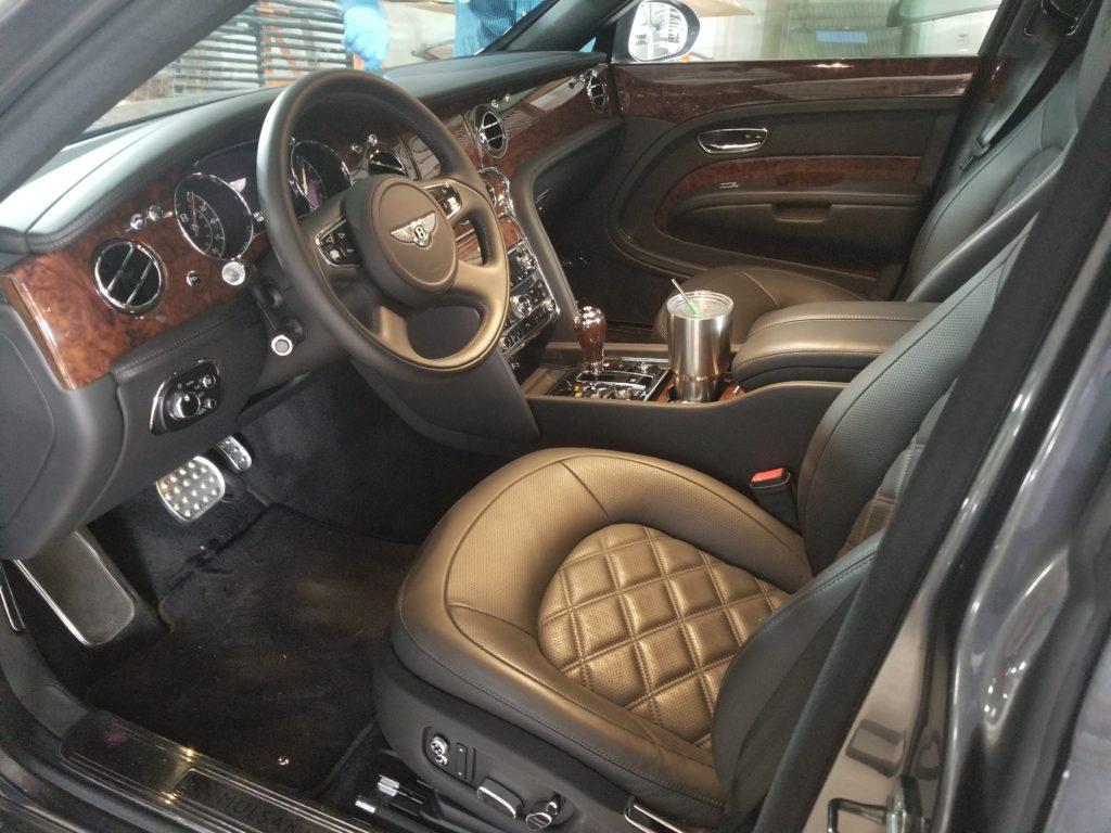 San Antonio Auto Glass Repair Luxury Car Service Maintenance Bentley Dominion Alamo Heights