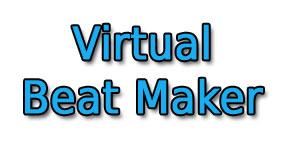 virtual beat maker