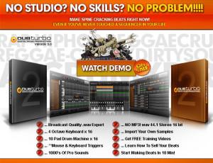 DUBturbo beats making software