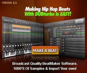 make hip hop beats