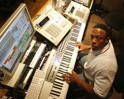 Hip Hop Music Made Easy