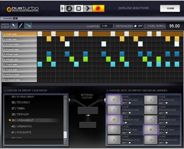 Online Music Studio Versus Downloadable Beats Makers