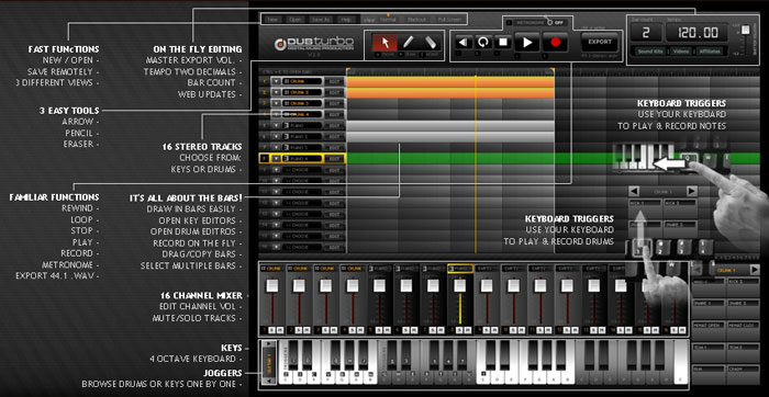 What to Look for in a Music Making Software