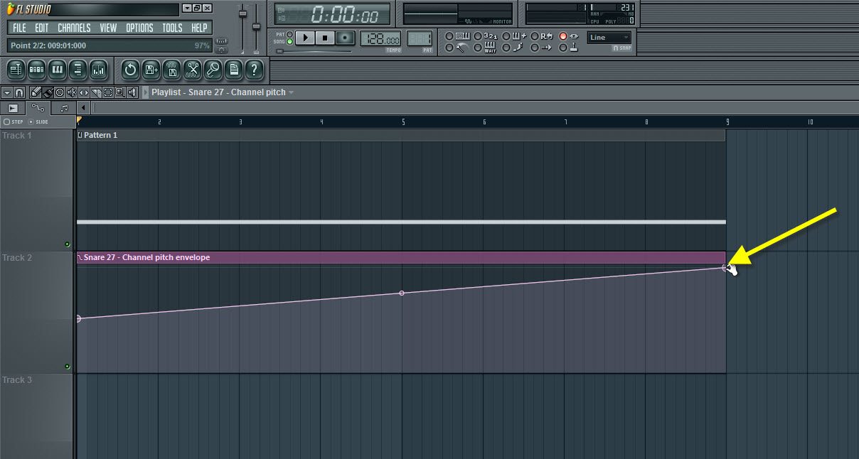 Creating Epic Rise Up Effects When Making Beats