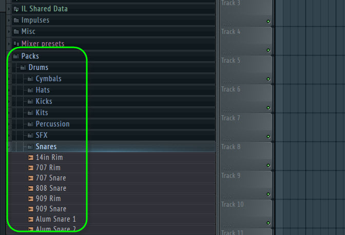 How To Make Your Snares Sound Epic